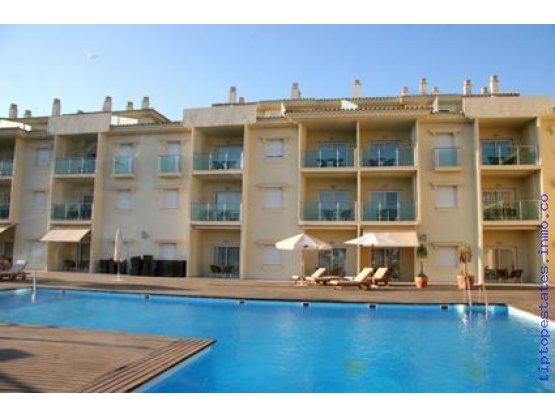 Hotel y Campo de Golf Duquesa (Manilva)