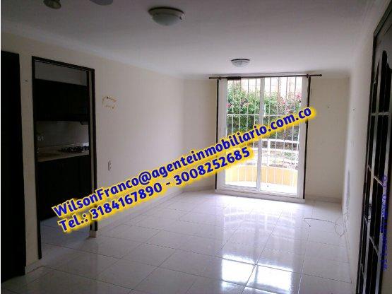 Apartamento Conj Res Alameda La Victoria