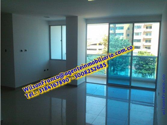 NUEVO Apartamento Sector La Castellana