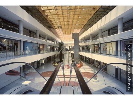 Centro Comercial Granada Sur