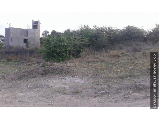 EL DURAZNO - TANTI - 700 mts2 - HERMOSA VISTA