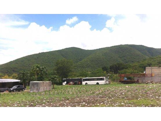 Terreno en venta, 50,000 M2, Yautepec Morelos
