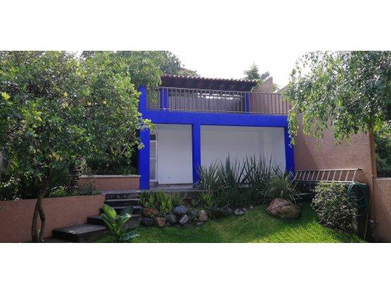 Casa en venta Analco Cuernavaca Nueva