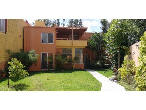 Hermosa casa en Venta Lomas Tetela Cuernavaca