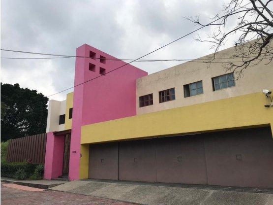 Exclusiva casa en Vista Hermosa Seguridad Absoluta