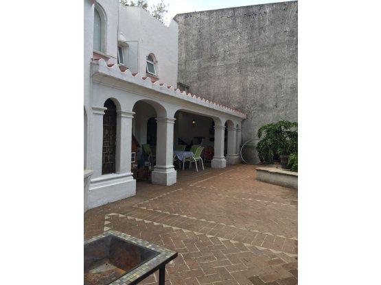 Casa en Renta en Fuentes del Pedregal CDMX