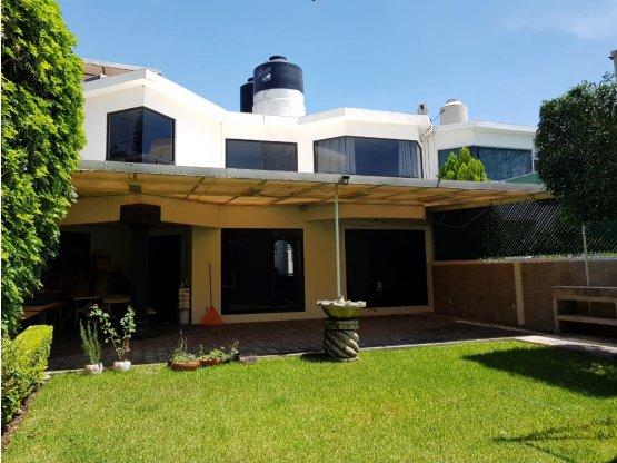 Casa Sola en Renta Diana Delicias Cuernavaca