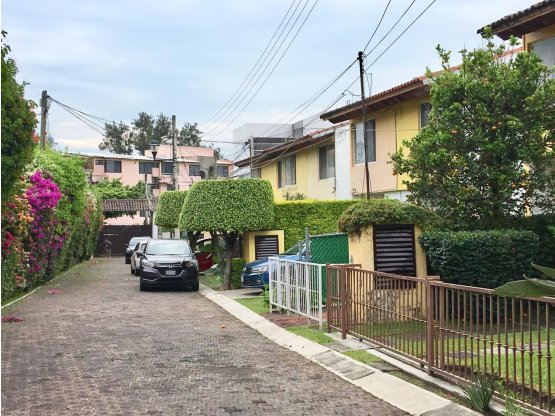 Condominio en renta,Flores Magón, Cuernavaca