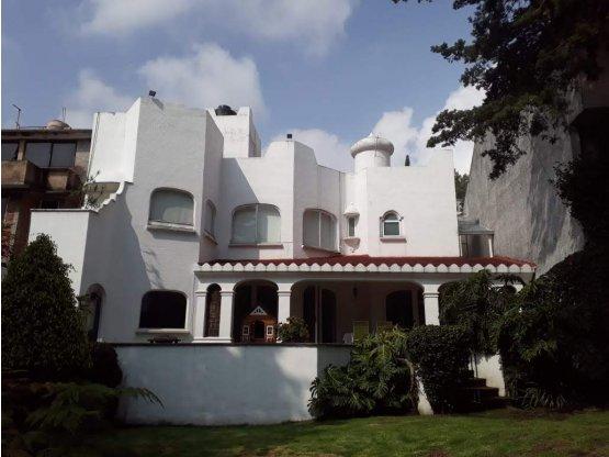 Casa en Venta en Fuentes del Pedregal CDMX