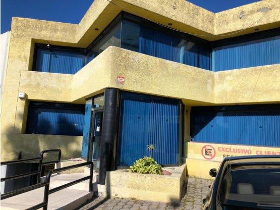 Edificio en renta, Cuernavaca