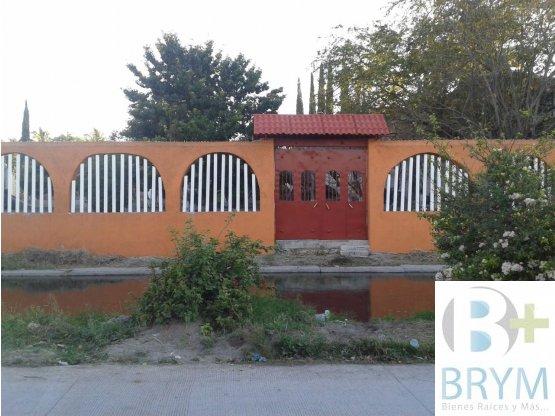 Propiedad en Tlalquiltenango Morelos 2 casas