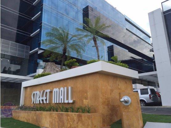 LOCAL STREET MALL - OBARRIO