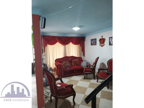 Se vende casa, Corales, Pereira
