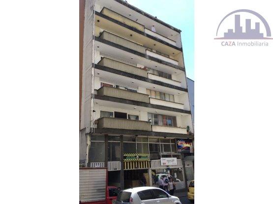 Se Vende Edificio, Centro de Pereira con Renta 25M