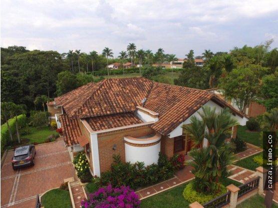 Vendo Casa Campestre en Cerritos, Pereira