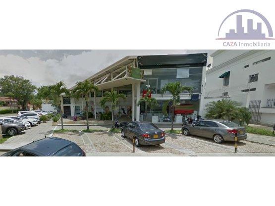 Se Vende Centro Comercial en Ciudad Jardín, Cali