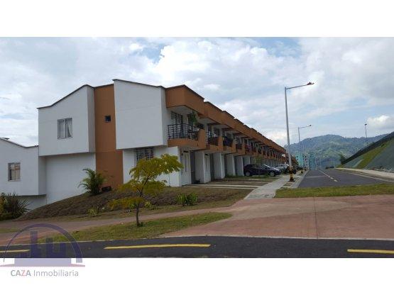 Se vende casa dúplex en Villavento, Dosquebradas