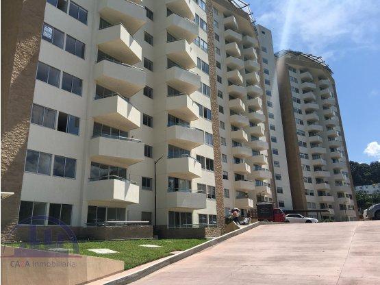 Se Arrienda Apartamento en Canaan, Pereira