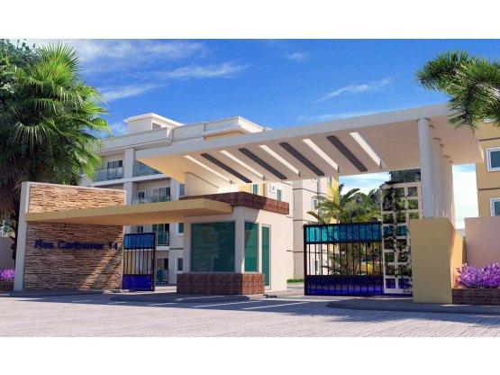 Residencial Caribemar 14 / Sto. Domingo Este