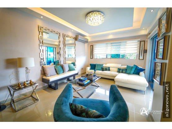 Apartamento en venta / El Millón