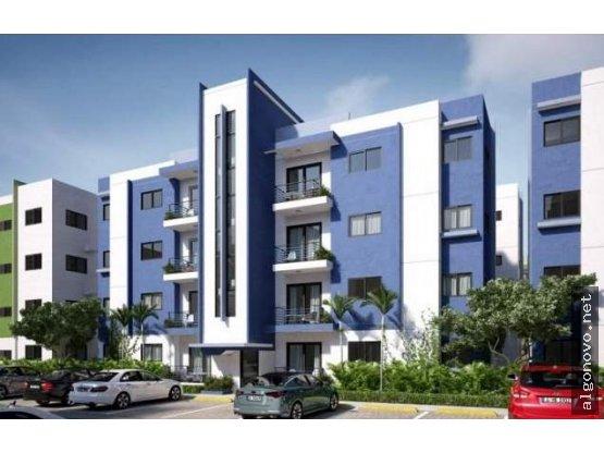 Proyecto de apartamentos LP-9