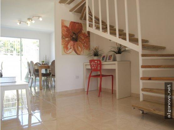 Proyecto de Casas - Colinas del Viento