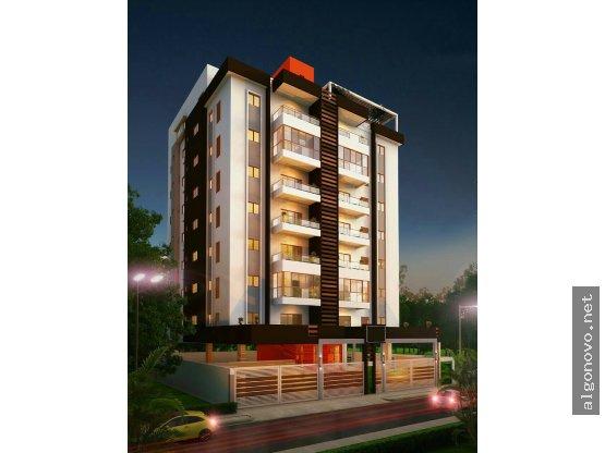 Apartamentos - Evaristo Morales