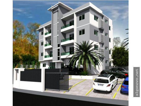 Apartamento en Los Rios