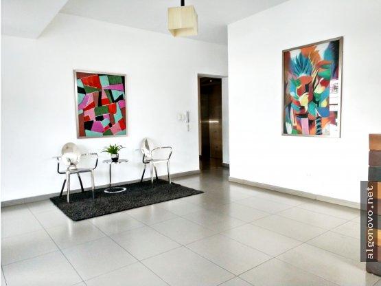 Apartamento en venta / Evaristo Morales