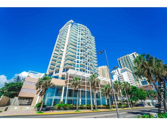 Apartamento en venta / Torre Veiramar II