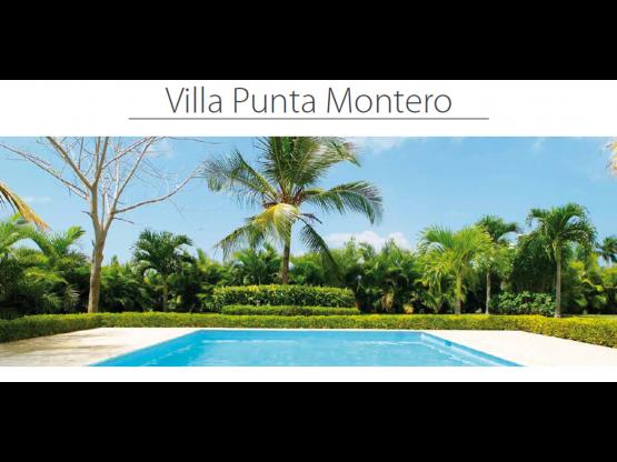 Villas Punta Montero