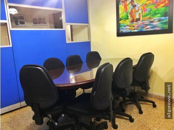 OFICINAS EN ALQUILER / AMUEBLADAS