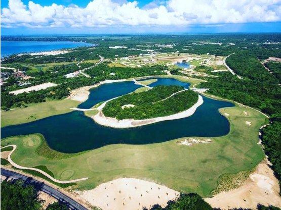 Lotes en ventas /  Residencial Golf