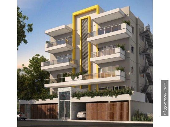 Proyecto de apartamentos - Los Restauradores