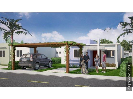 Residencial Las Gaviotas en Bavaro - Punta Cana