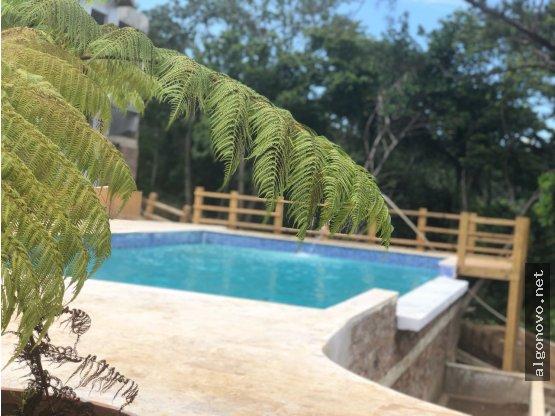 Proyecto de villas - Jarabacoa
