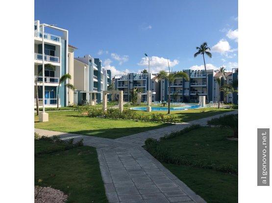 Apartamentos en El Cortecito