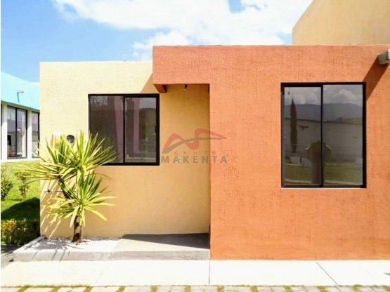 Casa Nueva San Francisco Tlalcilalcalpan