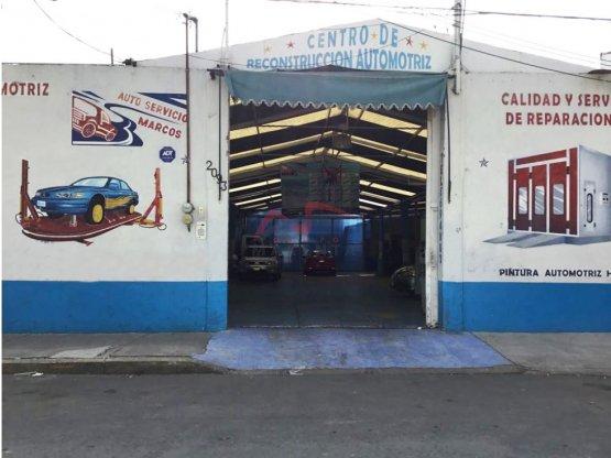 VENTA DE LOCAL COMERCIAL EN LEYES DE REFORMA, CDMX
