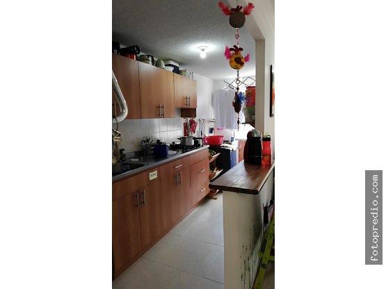 Venta de apartamento calasanz Medellín