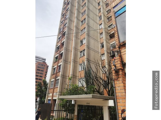 Vendo apartamento Villanueva medellin