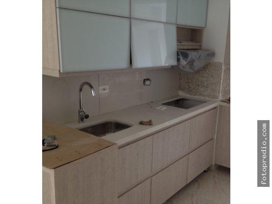Vendo apartamento barrio Nogal