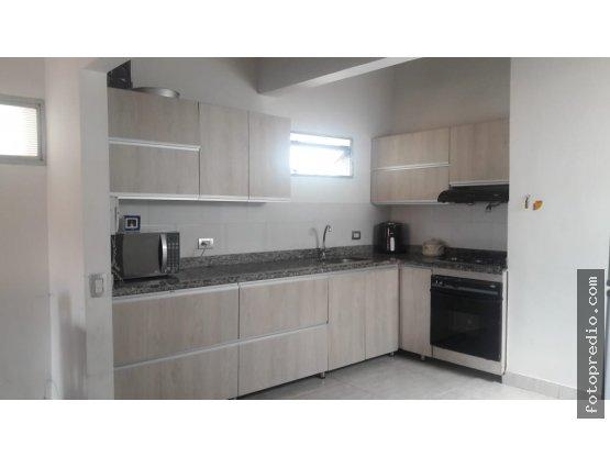 Vendo apartamento calasanz Medellín