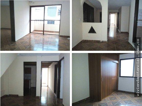 APARTAMENTO EN VENTA BELLO 88m² 2do piso