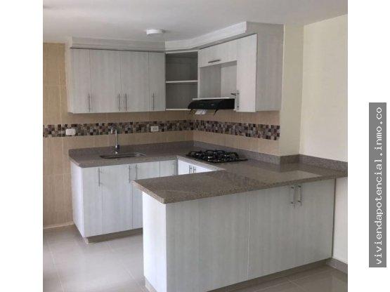 APARTAMENTO EN VENTA BARICHARA 38 m² piso 14