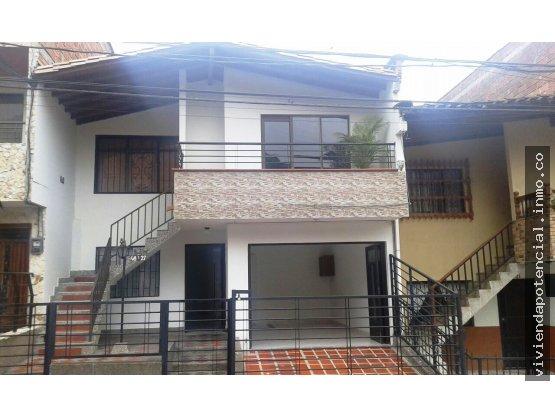 CASA EN VENTA ENVIGADO 122 m²