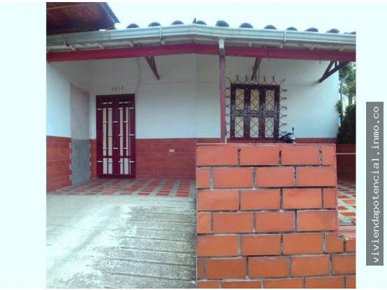 CASA LOTE EN VENTA LA ESTRELLA 800 m²