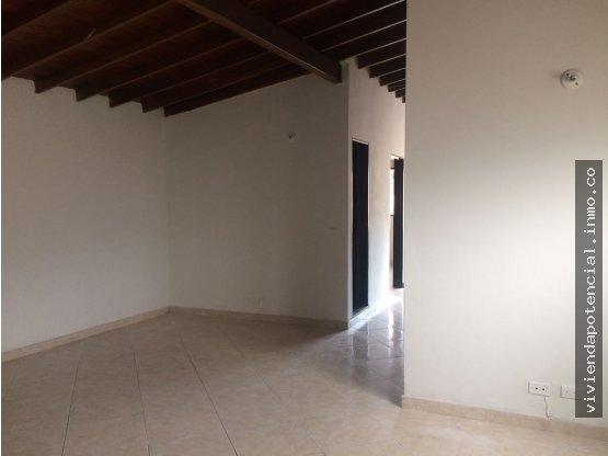 APARTAMENTO EN VENTA BOMBONA 87m²