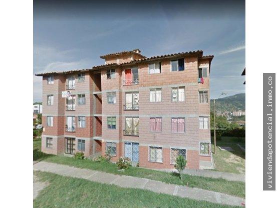APARTAMENTO EN VENTA LA ESTRELLA 60 m²