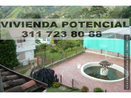 VENTA FINCA EN  SAN ANTONIO DE PRADO 64000m²